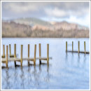 Impression of Derwent Water 4