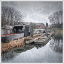 Black Country Canal 2