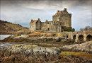 Eilean Donan Castle No 1