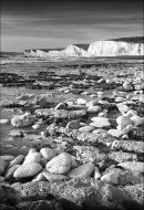 Seven Sisters (BW)