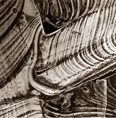 Ice Works No10 - Metropolis (Detail) - 1999