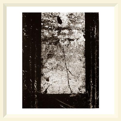 Flotsam - Window - Downpatrick Head - 2001