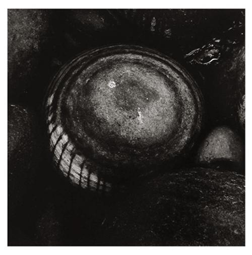 Wet Stone No.4 - 1994