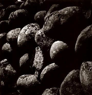 The Lonbain Wall - 1998