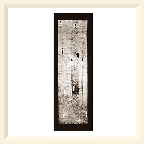 O Hanami No.1 - Mere Sands Wood - 2003
