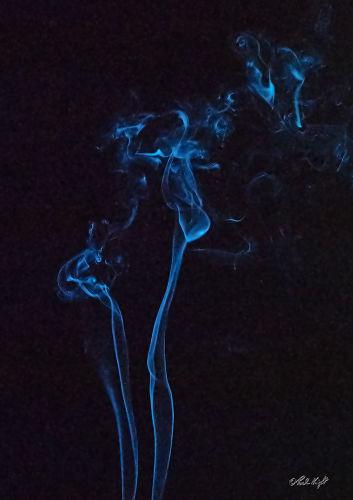 Blue Smoke 1563