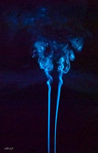 Blue Smoke 1581