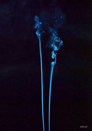 Blue Smoke 1588