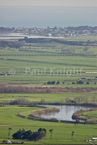 Foxton and Manawatu River#0354