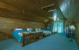 Manakau Retreat interior 2385