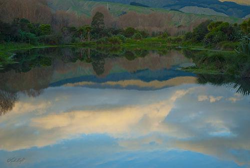 Otaki Lagoon 0062