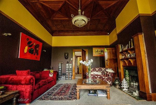 Pohangina Rd Villa 1523-1