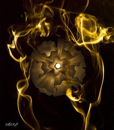 Smoke1412 & light
