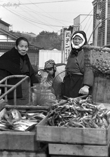Wajima Morning Market #3