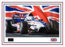 'GB Winners Car'