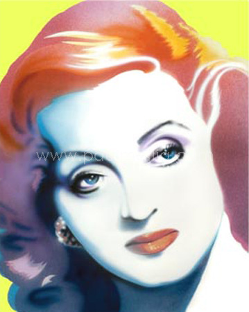 'Hollywood Great Bette'