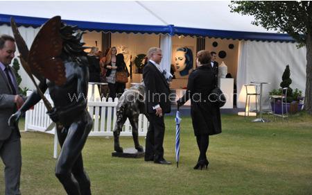 Henley Festival 2011