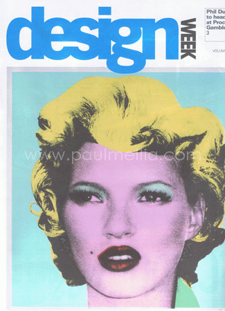 'Design Week'