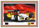 'German Winners Car'