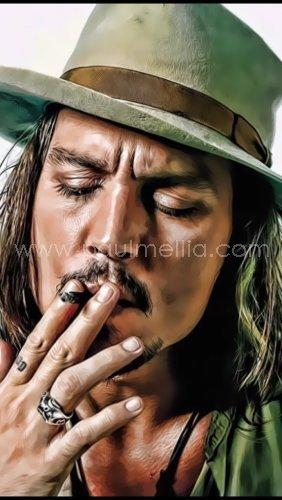'Johnny'