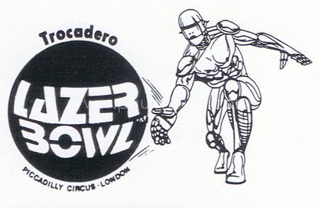 'Lazer Bowl Logo'