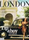 'The London Magazine'