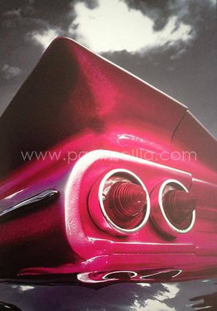 'Pink Pontiac'