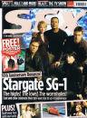 'SFX Magazine'