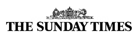 'The Sunday Times'