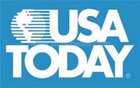 'USA Today'