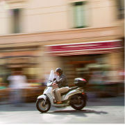 Sorrento Scooter