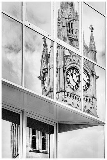 Surbiton Clocktower