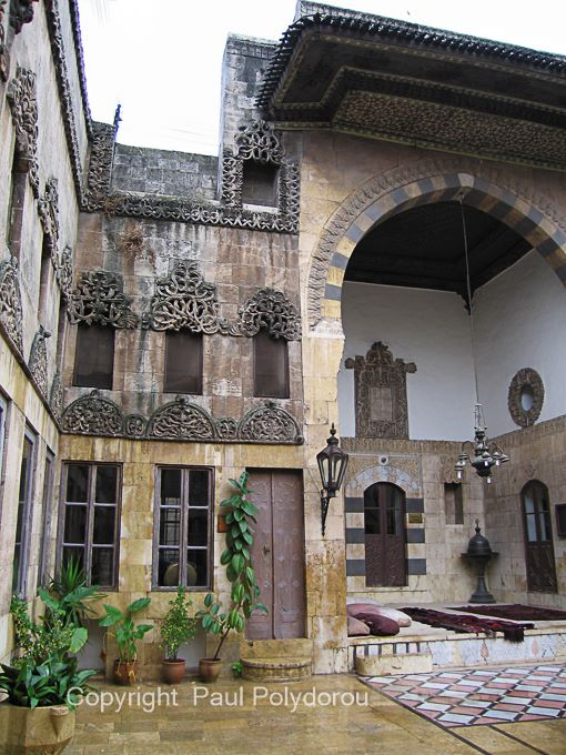 Ajakkbash House 2