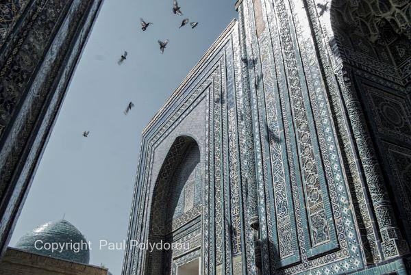 Amirzadeh Mausoleum