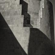 Rampart Tower, Ani