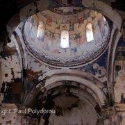 St Gregory interior, Ani