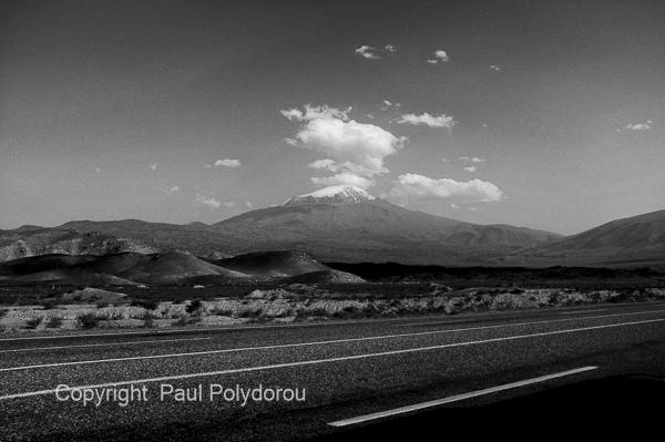 Mount Ararat 2