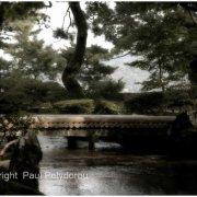Kenrokuen Garden III, Kanazawa