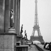 Palais de Chaillot, Paris