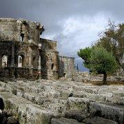 St Simeon's Monastery