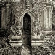 Pagoda Ruin, Indein