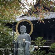 Jizo-Bosatsu, Kyoto