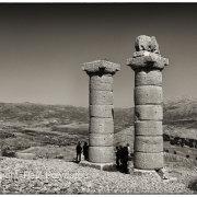 Monument grave I, Karakus