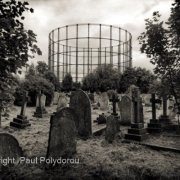 Kensal Green Cemetery, London