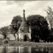 Lake Inle Stupa