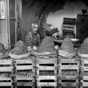 Tobacco seller, Mardin