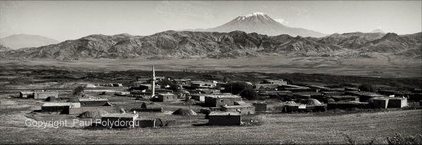 Mount Ararat 1