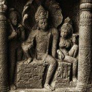 Naga King, Ajanta