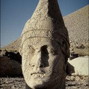 Antiochus, Nemrut Dagi