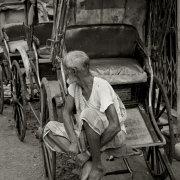 Rickshaw Puller 1